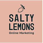Salty Lemons Logo